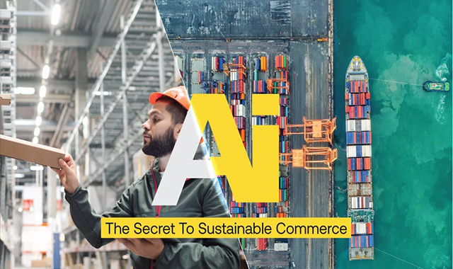 Get the secret to sustainable commerce with Enterprise AI®