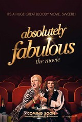 Absolutely Fabulous: O Filme – HD 720p – Legendado