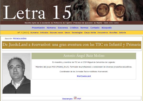 http://www.letra15.es/L15-07/L15-07-41-Antonio-Ruiz-De.JueduLand.a.cervanbot.una.gran.aventura.con.las.TIC.html