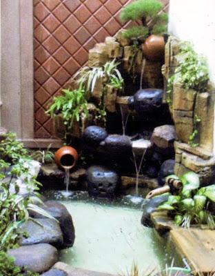Dekorasi Relief 3D | www.tukangtamansurabaya.co.id 1
