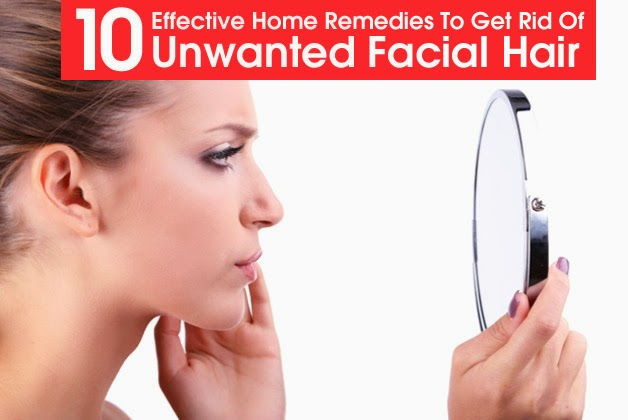 Get rid of facial hair at home mpeg video