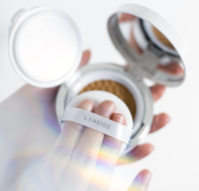 Review Laneige Bb Cushion Pore Control Indonesia