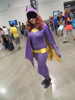 66 batgirl cosplay