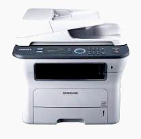 Samsung SCX-4826FN Printer Driver Download