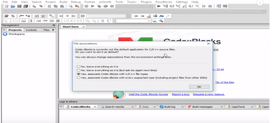 How to Install Codeblocks IDE on windows 7 ,8 and 10