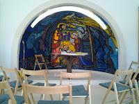 crkvica sv. Josip Postira slike otok Brač Online