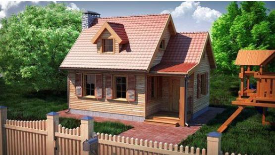 Desain Rumah Kayu Minimalis Klasik Sederhana Minimalisfhfg Gambar
