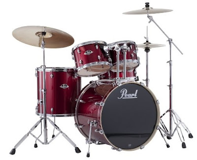 Bộ Trống Pearl EXX725S/C