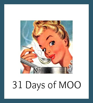 31 Days of MOO