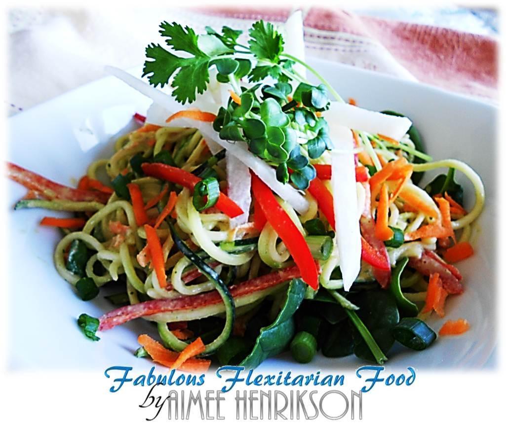 Toi S Thai Kitchen Menu