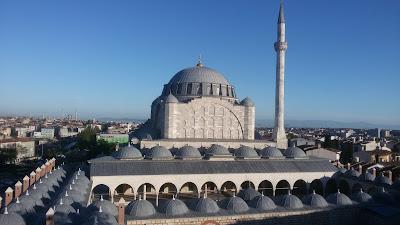 İSTANBUL'UN CAMİLERİ 2