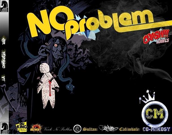 Flap Co-Mikosy - Album NO Problem