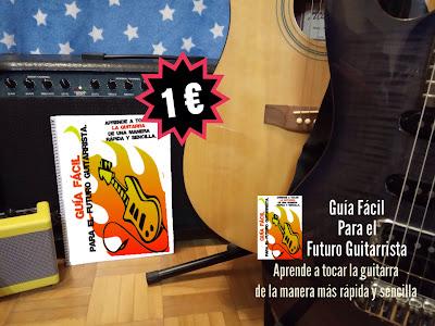 Guía Fácil para el Futuro Guitarrista.