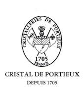Le magasin d'usine de la Crisatllerie de Portieux