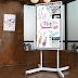 Samsung transforma conceito de reunião com o novo Flip Chart Digital Interativo