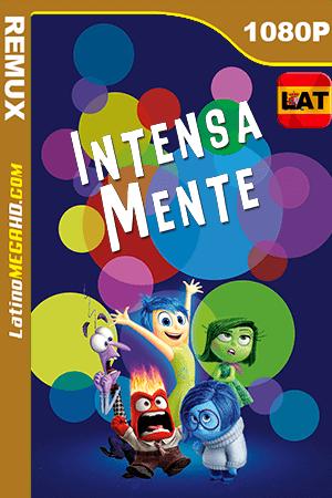 Intensa Mente (2015) Latino HD BDRemux 1080P ()