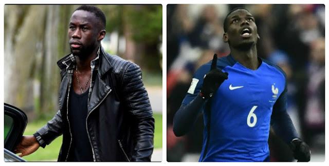 """Cựu sao Arsenal tin Pogba có """"siêu năng lực"""", sẽ rực sáng ở World Cup 2018"""