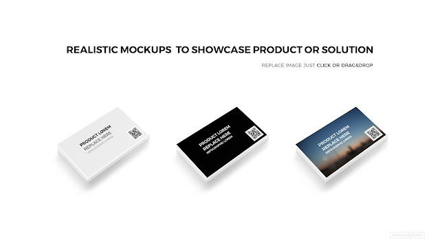 Realistic Soft Paper Box Mockups To Showcase Product or Solution