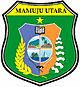 logo lambang cpns kab Kabupaten Mamuju Utara