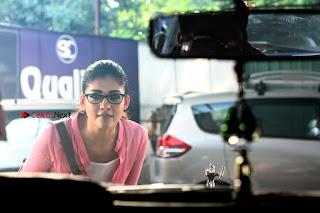 Actress Nayanthara Pos in Dora Movie  0016.JPG