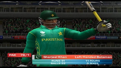 EA Sports Cricket 2018 Game