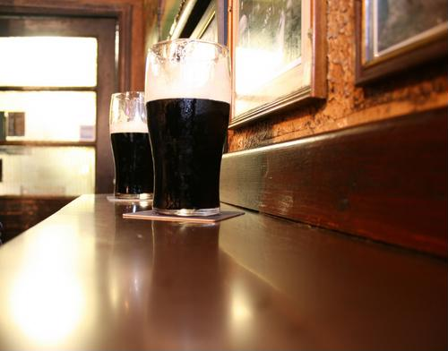 Beer supply chain could be stymied by climate change, study says