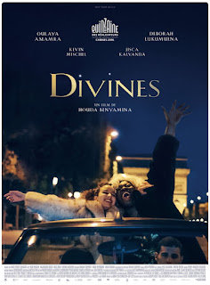 Watch Divines (2016) movie free online