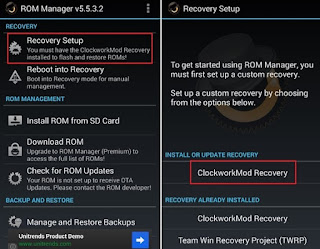 How To Install Custom Recovery On Android