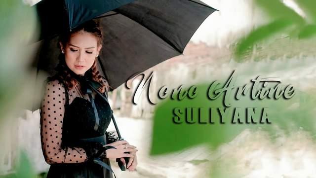 Lirik Lagu Nono Artine - Suliyana
