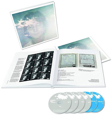 "The Beatles Polska: Zapowiedź wydania ""Imagine - The Ultimate Collection"""