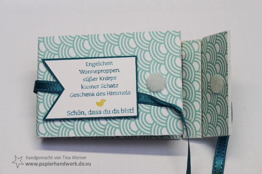 papierhandwerk vip donnerstag fotoalbum selber machen mini book. Black Bedroom Furniture Sets. Home Design Ideas