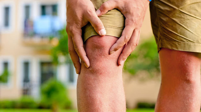 Joint Pain and Relief Methods