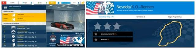 Download gratis game Asphalt Nitro APK Mod Download Terbaru ini hanya di akozo.Net dengan mod Unlimited Cash, Unlimited Credits, Unlimited Stars, Unlimited Boxes dalam paket APK offline installer sebesar 25.8 MB, Asphalt Nitro APK Mod Download Terbaru versi 1.5.0g, Asphalt Nitro Mod APK download, Asphalt Nitro APK,Asphalt Nitro,