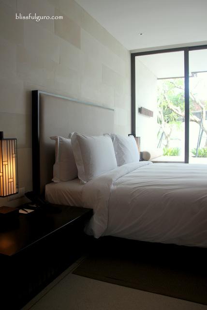Alila Seminyak Bali Deluxe Room