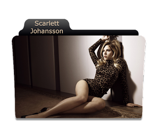 Preview of sexy scarlet johannson, celebrity, model, actress, icon