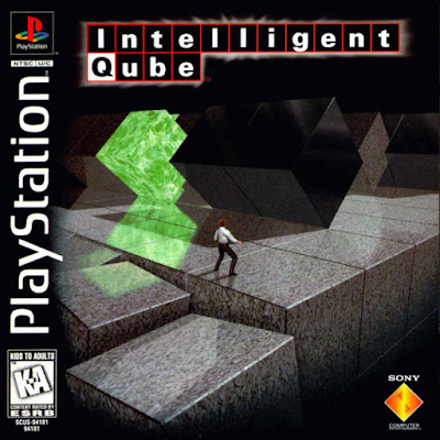 descargar intelligent qube psx mega