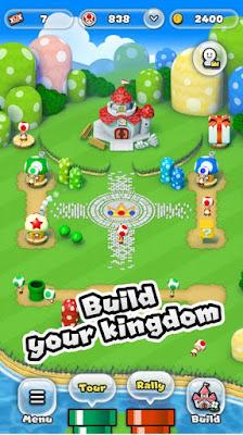 Super Mario Run Apk Android