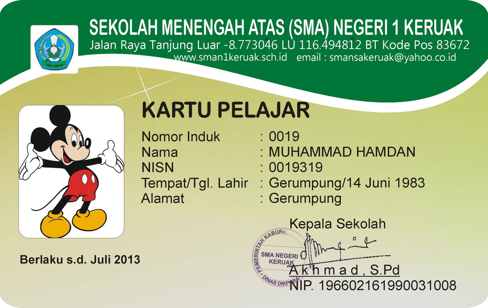 Contoh Judul Skripsi Akuntansi Terbaru 2012 - Ndang Kerjo