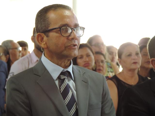 Elias Ribeiro deverá ser eleito presidente da Câmara de Escada