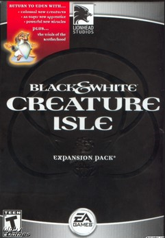 Black & White + Creature Isle PC [Full] Español [MEGA]