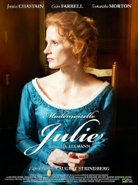 Miss Julie le film