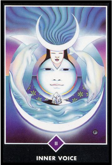 Inner Voice (Tiếng nói Nội tâm)