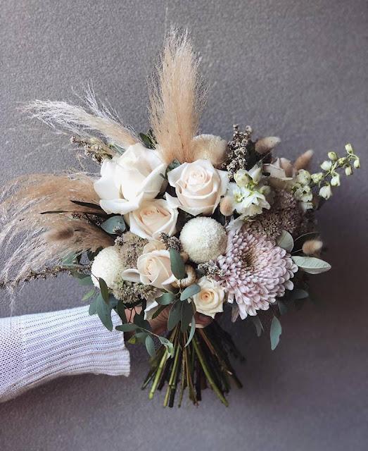 newcastle wedding floral designer