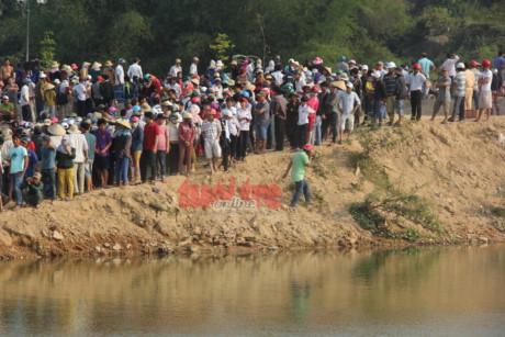 Quảng Ngãi Rủ nhau tắm sông 9 học sinh chết đuối thương tâm