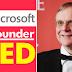 Co-fundador da Microsoft morreu