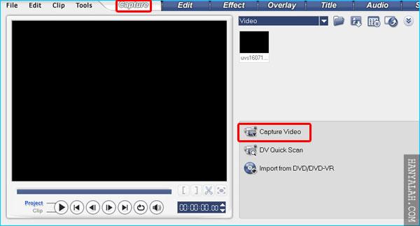 Mengatasi pesan error SM-USB 007 pada EasyCapture.