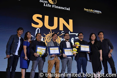 Top 3 Reasons Why YOU Should Watch Sun Life Philippines' New Set of Digital Short Films