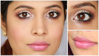 My Everyday Makeup Routine 2015 : Shruti Anand