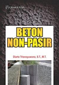 Beton Non-Pasir