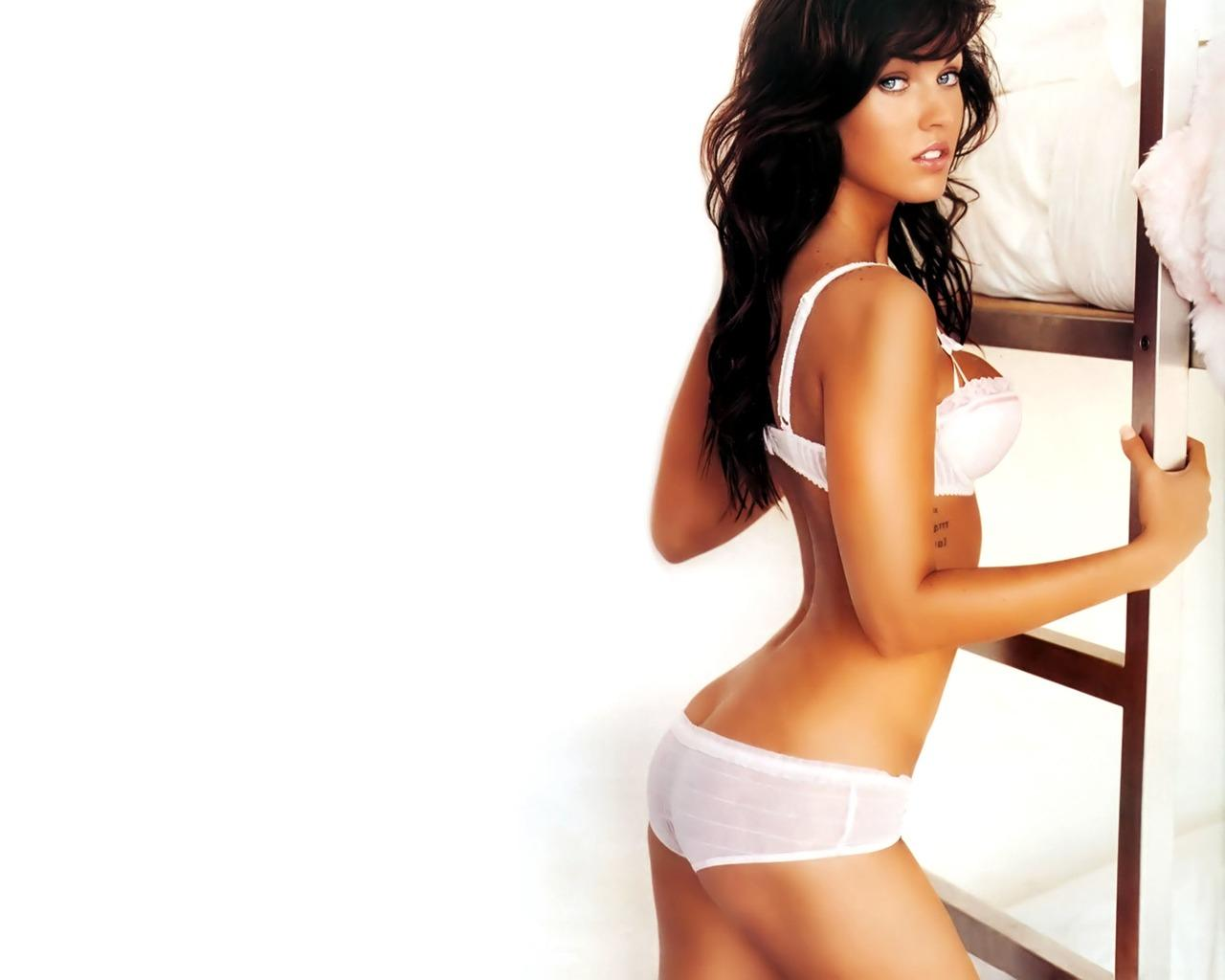 Sexy Teen Photo Megan Fox 103